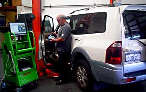Negus Auto Services image