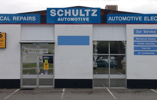 Schultz Automotive Services  image