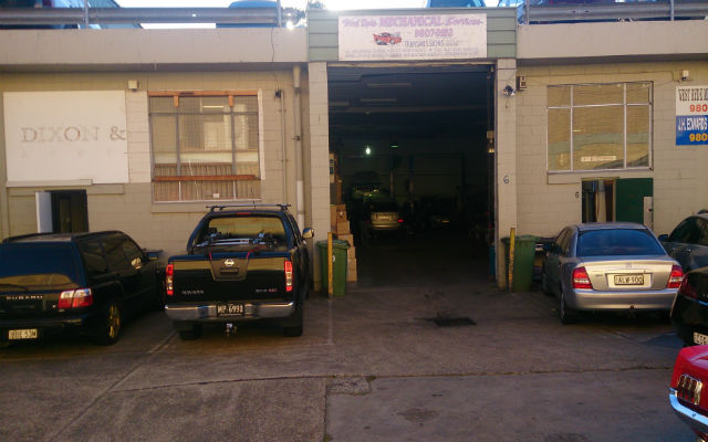 West Ryde Mechanical Services image