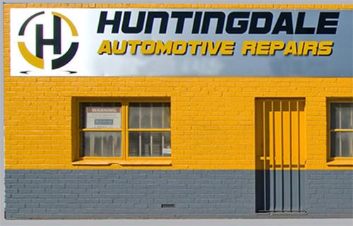 Huntingdale Automotive Repairs image