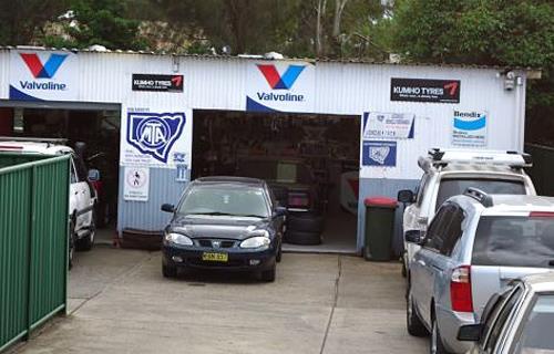 Practic Automotive Services image