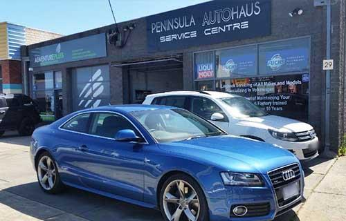 Peninsula Autohaus image
