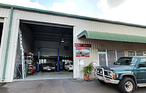 PB Motors image