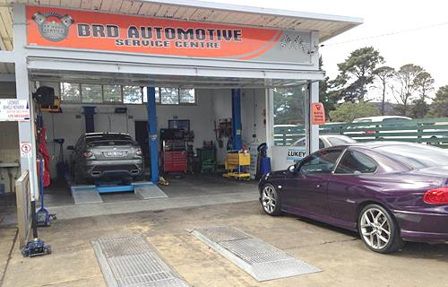 BRD Automotive  image