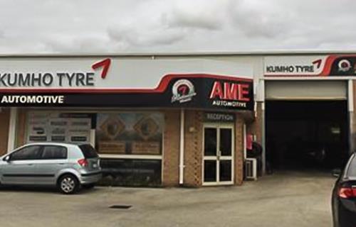 AME Automotive image