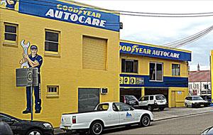 Goodyear Autocare Rozelle image