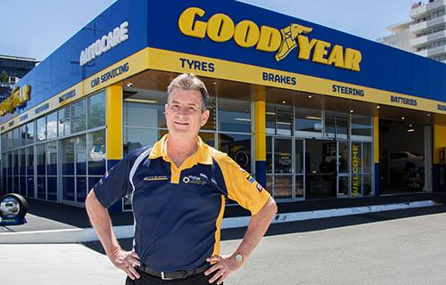 Goodyear Autocare Southport image