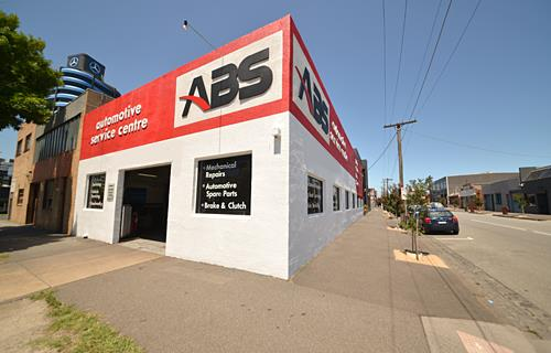ABS South Melbourne image