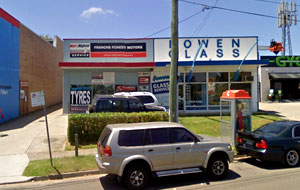 Frenchs Forest Motors image