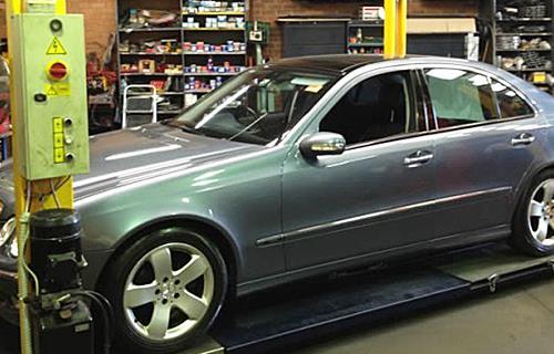 D & N Auto Repairs image