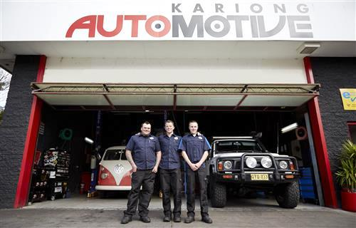 Kariong Automotive image