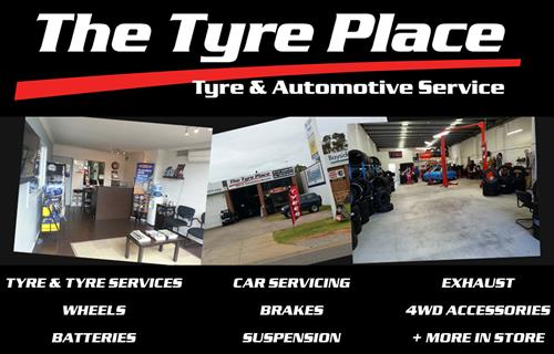 The Tyre Place Mornington image