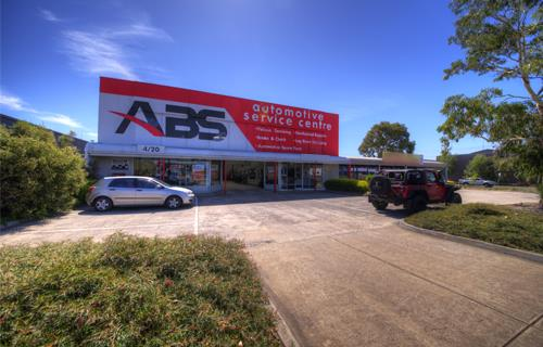 ABS Seaford image