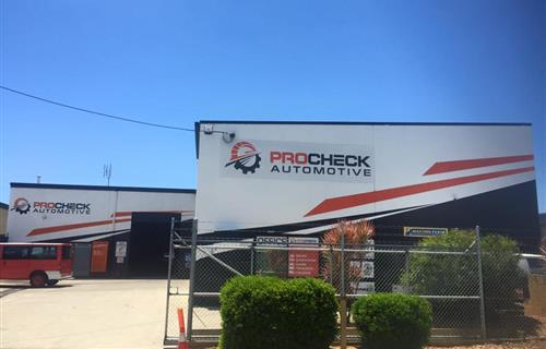 Procheck Automotive image