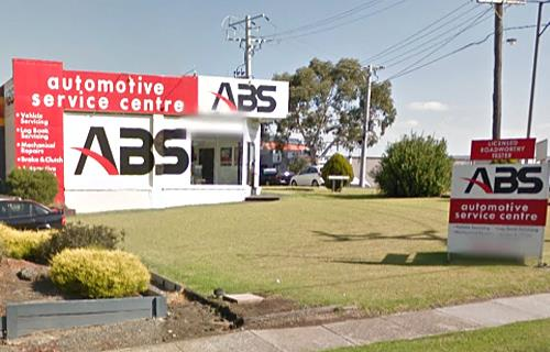 ABS Ferntree Gully  image
