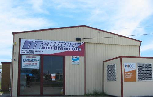 McKinley Automotive Services image