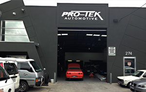 Pro-Tek Automotive image
