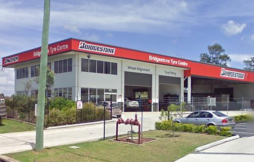 Bridgestone Service Centre Thornton image