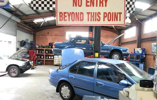 Illawarra Car Service Centre image