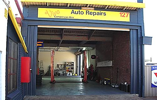 Viva Auto Repairs image