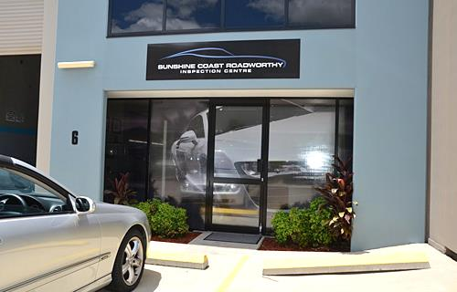 Sunshine Coast Roadworthy & Car Service Centre image