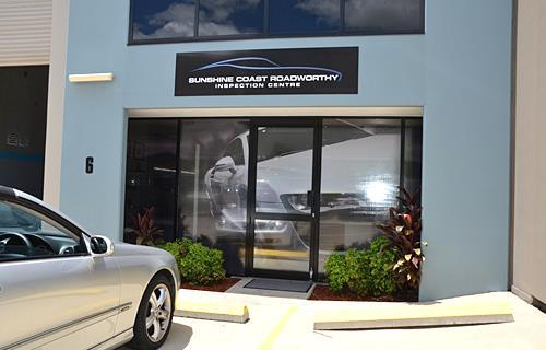 Sunshine Coast Roadworthy & Car Service Centre image