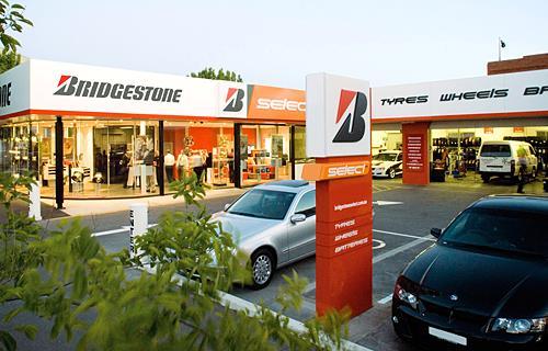 Bridgestone Select Adelaide image