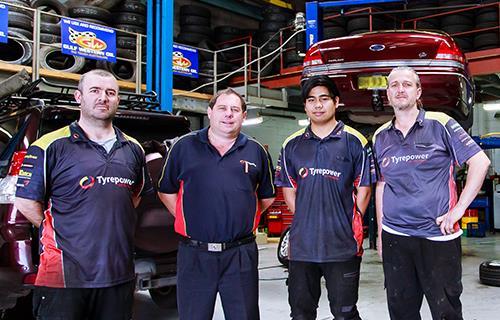 Tyrepower Campbelltown image