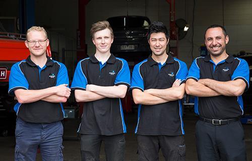 Premium AutoCare Melbourne image