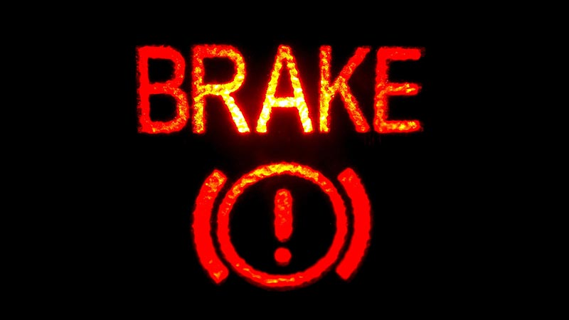 What To Check When Your Brake Warning Light Is On Autoguru
