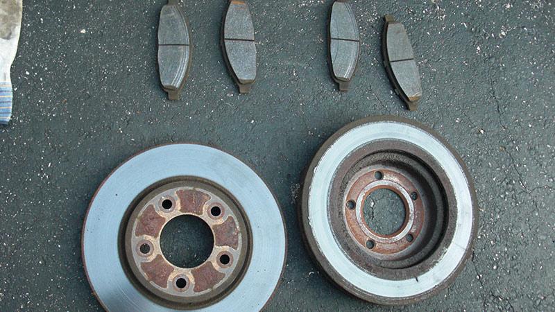 How to diagnose and repair brake issues | AutoGuru