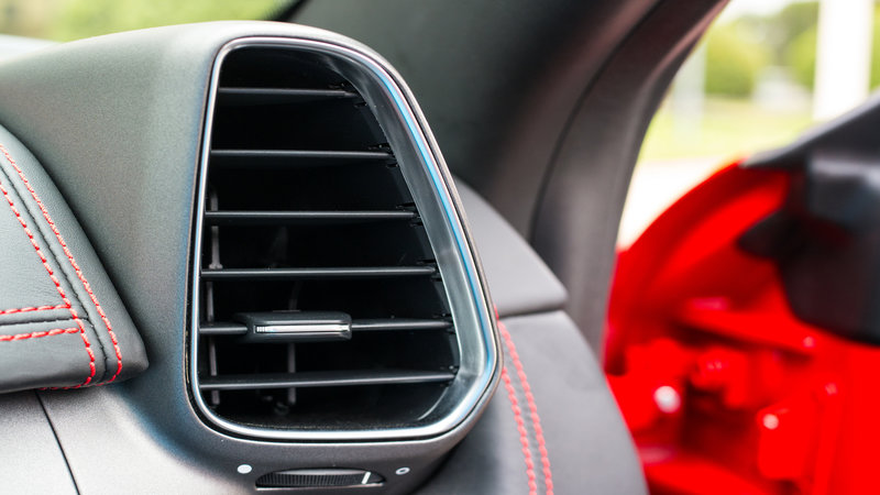 Why does my car's air conditioning smell? | AutoGuru