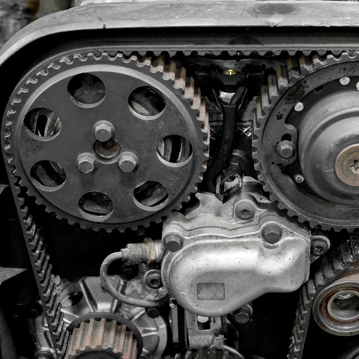 timing belt replacement costs repairs autoguru