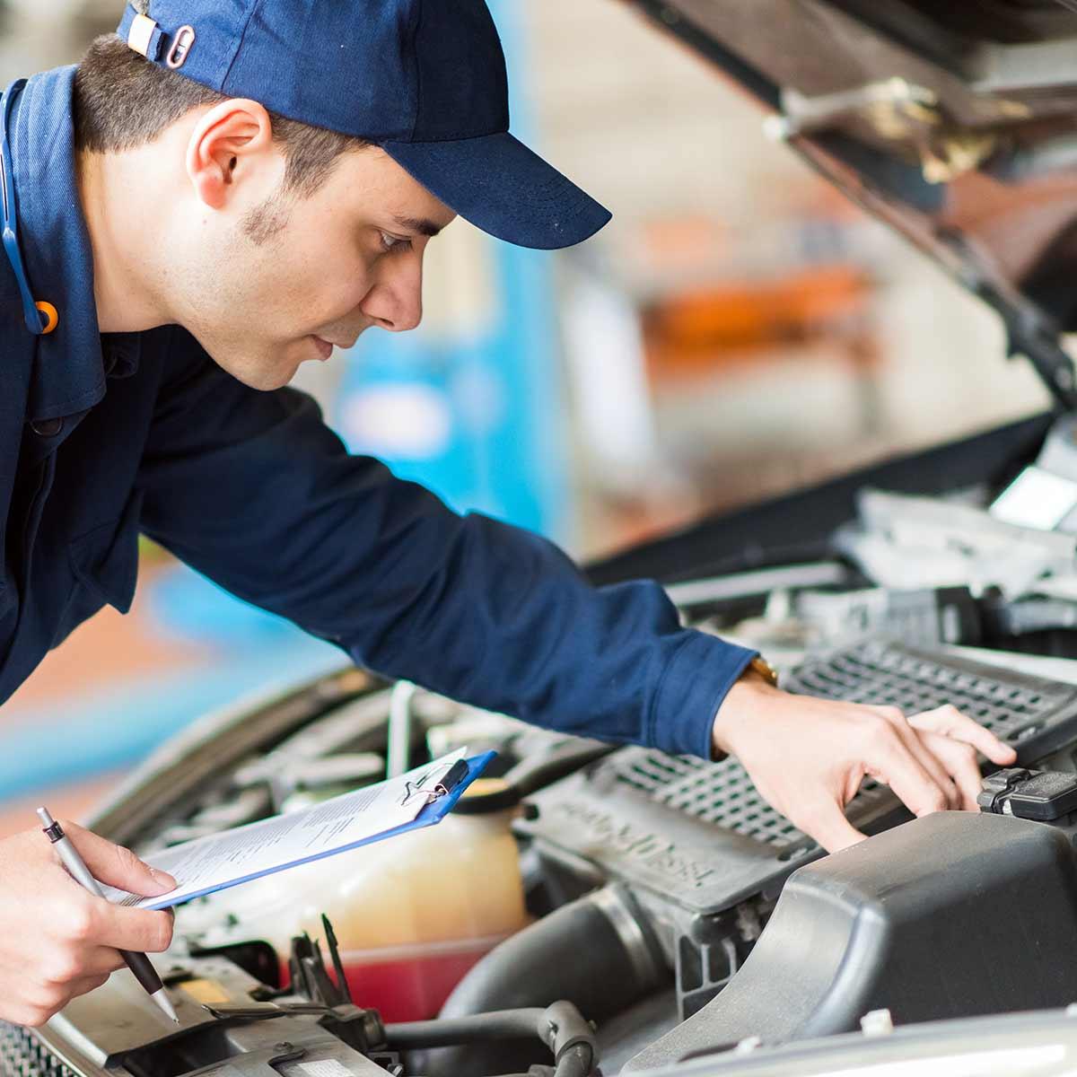Engine is shaking or vibrating inspection | AutoGuru