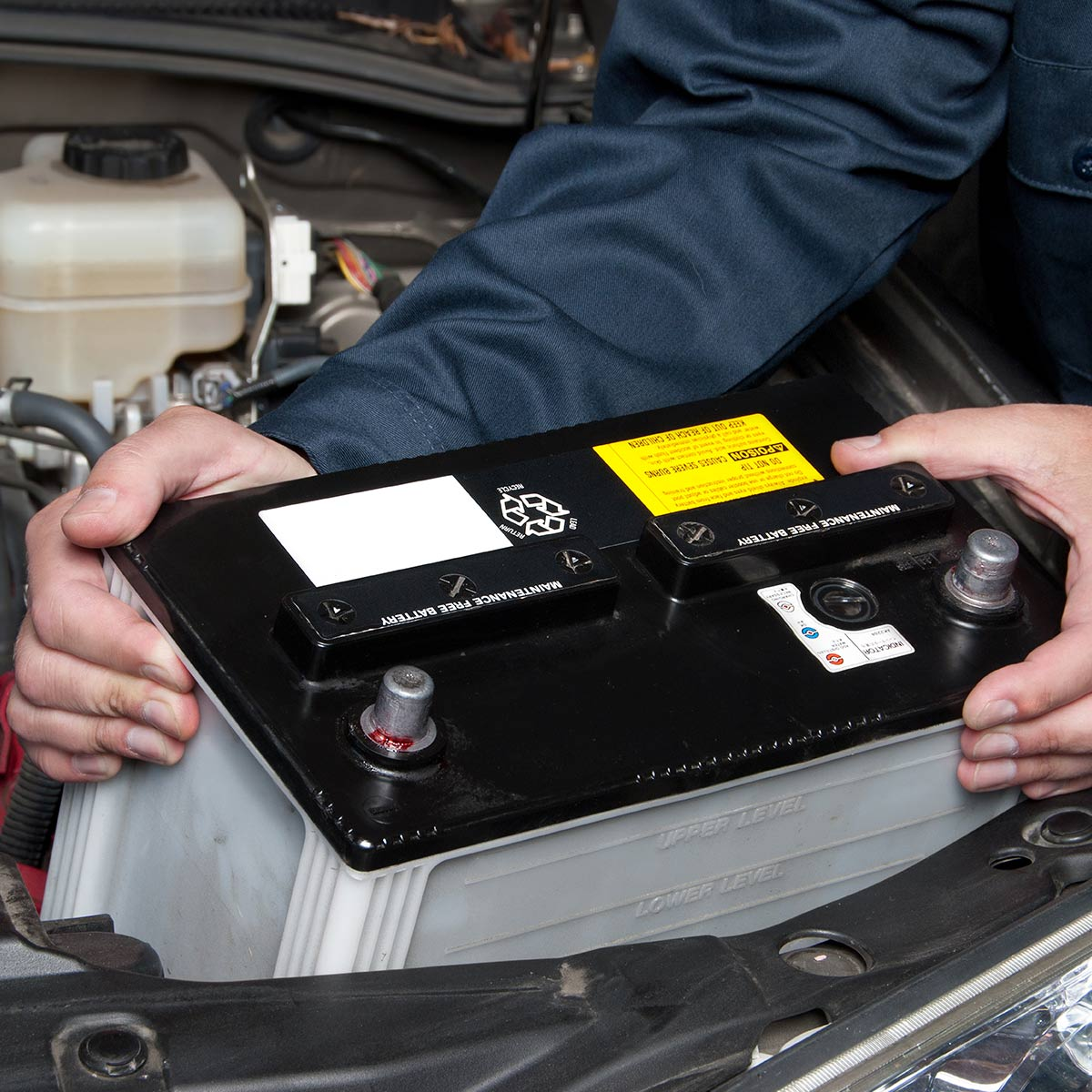 Volkswagen Tiguan Battery Replacement Costs Repairs Autoguru