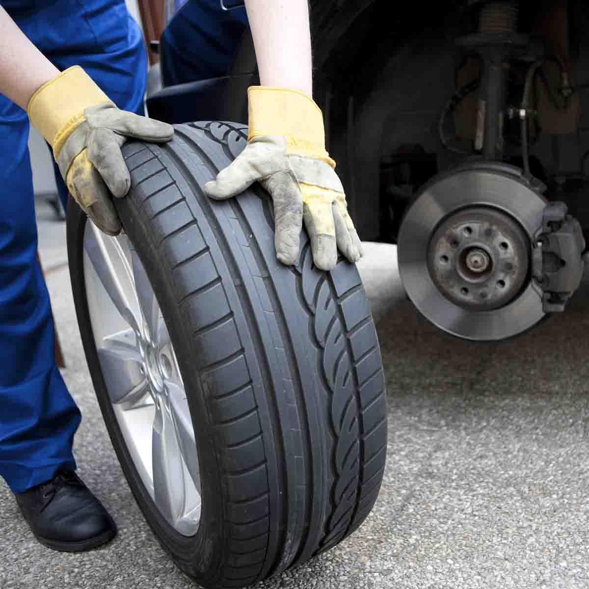 Tyre Replacement Costs Repairs Autoguru
