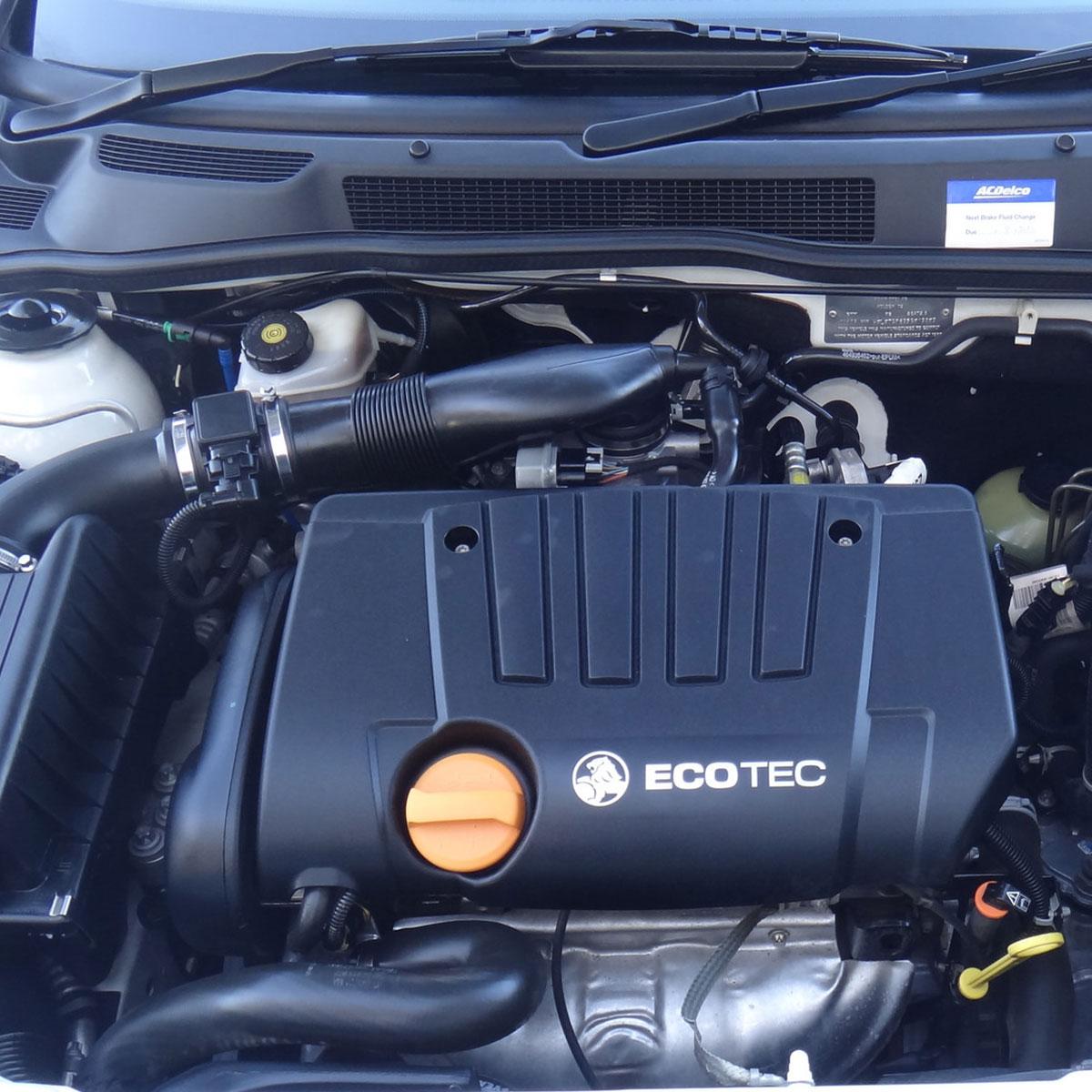 Rattle/noise from engine inspection | AutoGuru