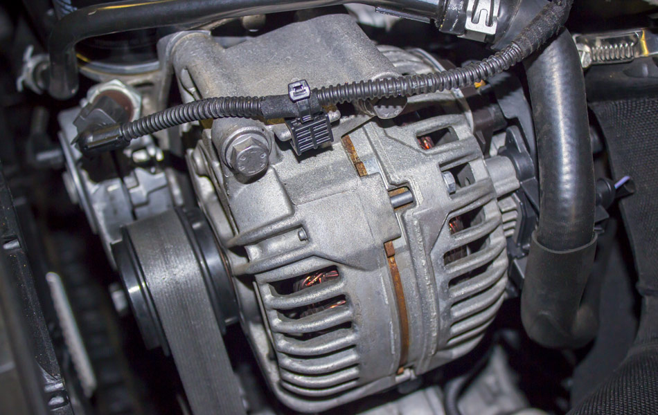 Alternator Replacement Repairs & Costs