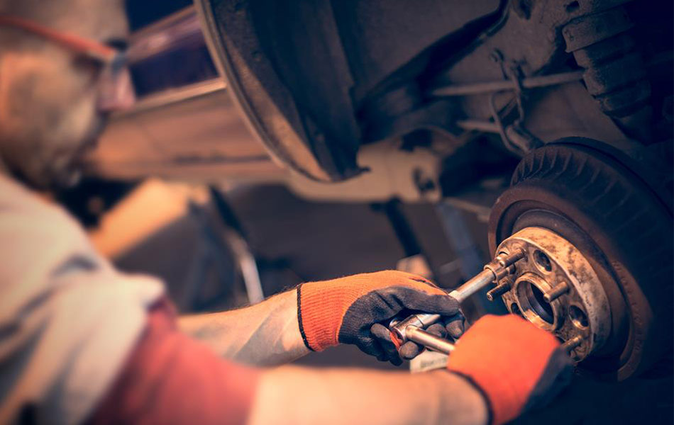 Wheel Bearing Replacement Costs & Repair