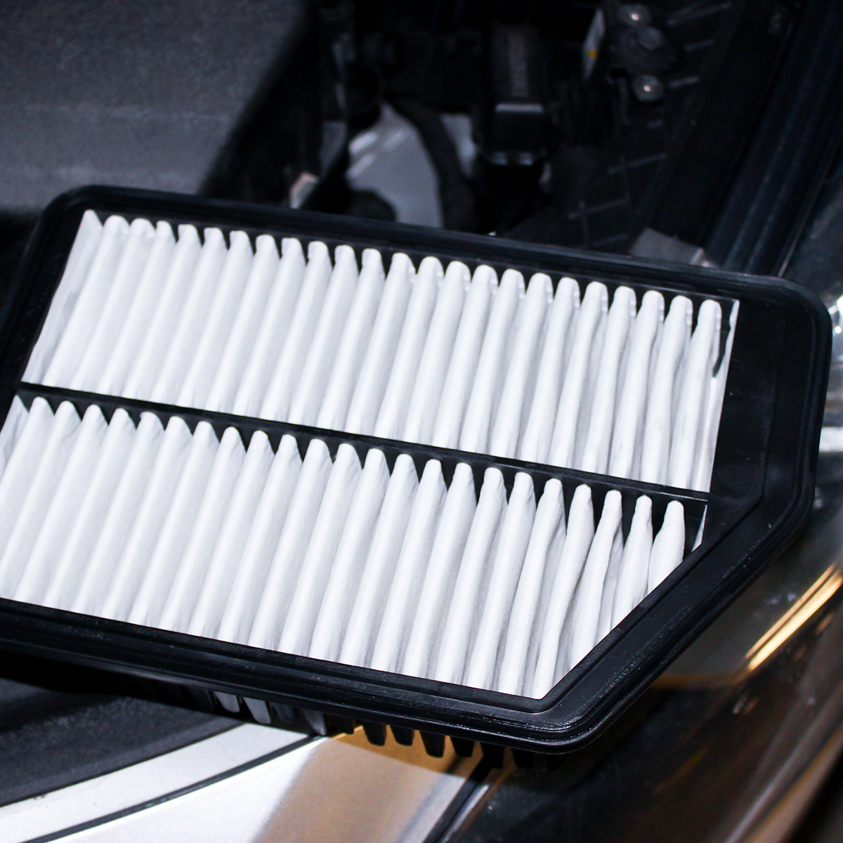 Air Filter Replacement Costs Services Autoguru Mercedes Benz Fuel