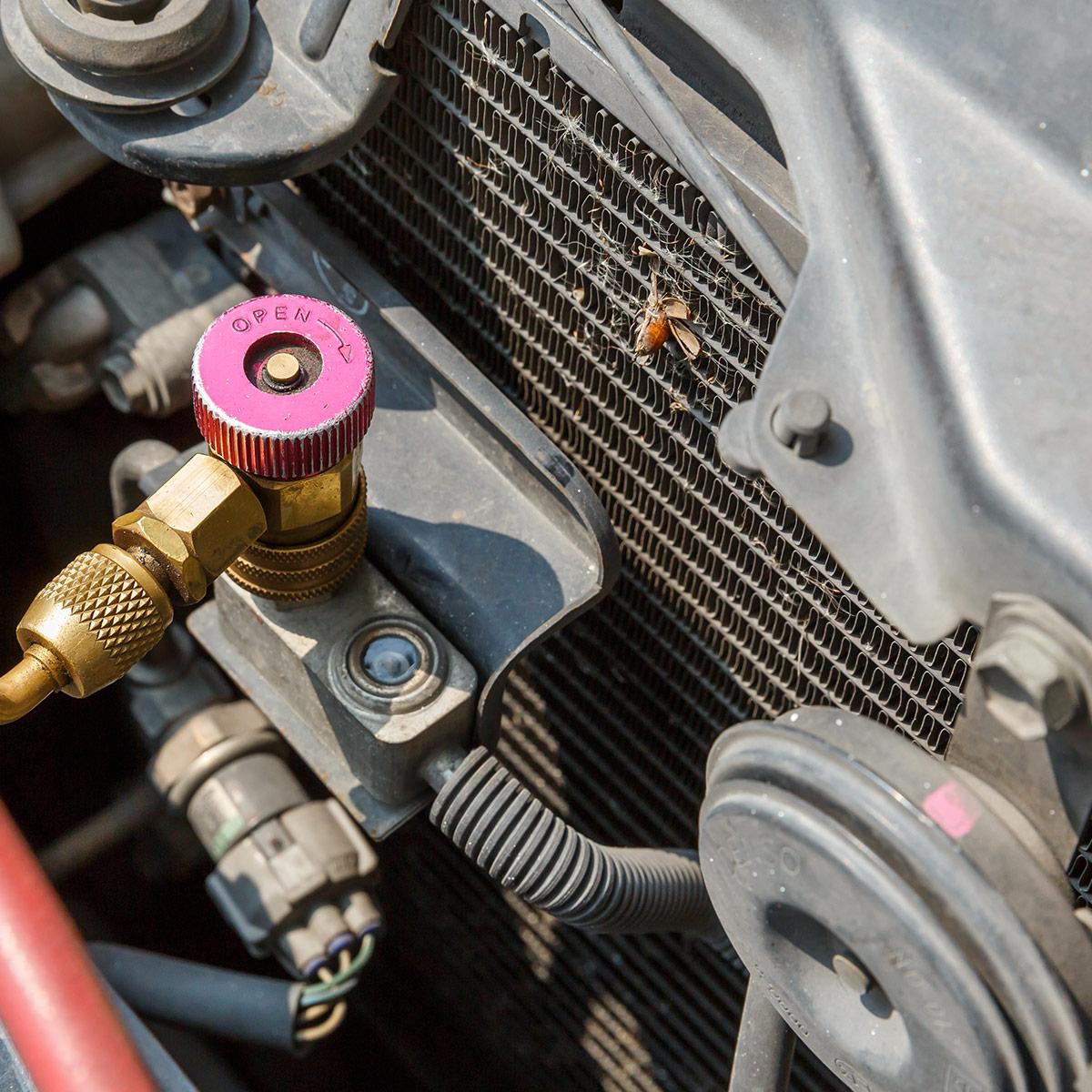 Air Conditioner Condenser Replacement Costs Repairs Autoguru