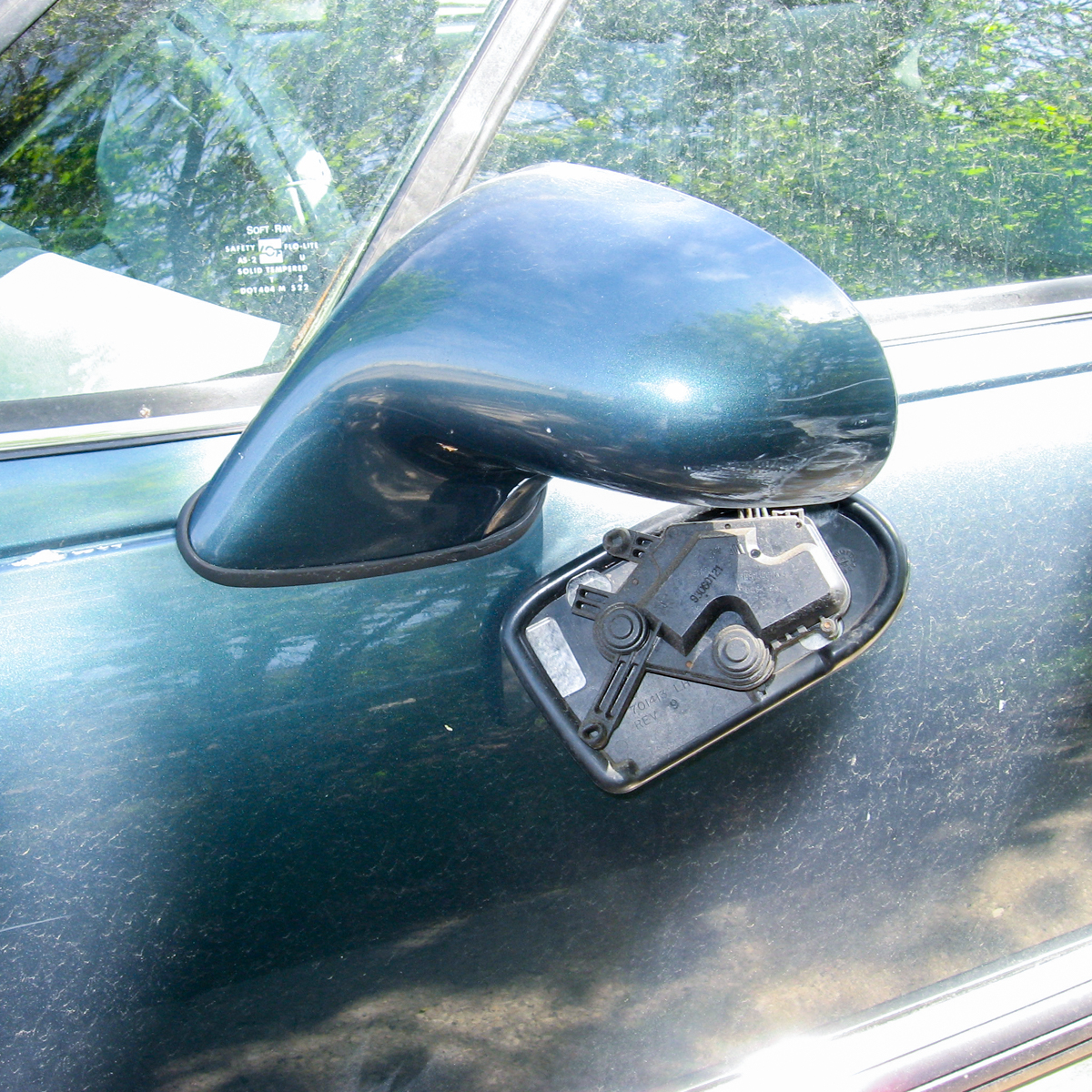 Side Mirror Replacement Costs & Repairs | AutoGuru