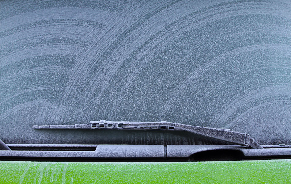 Wiper Blades Replacement Cost
