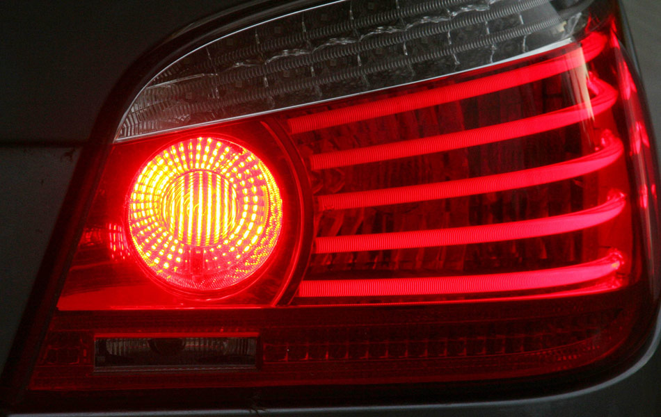 Brake Light Bulb Replacement Cost