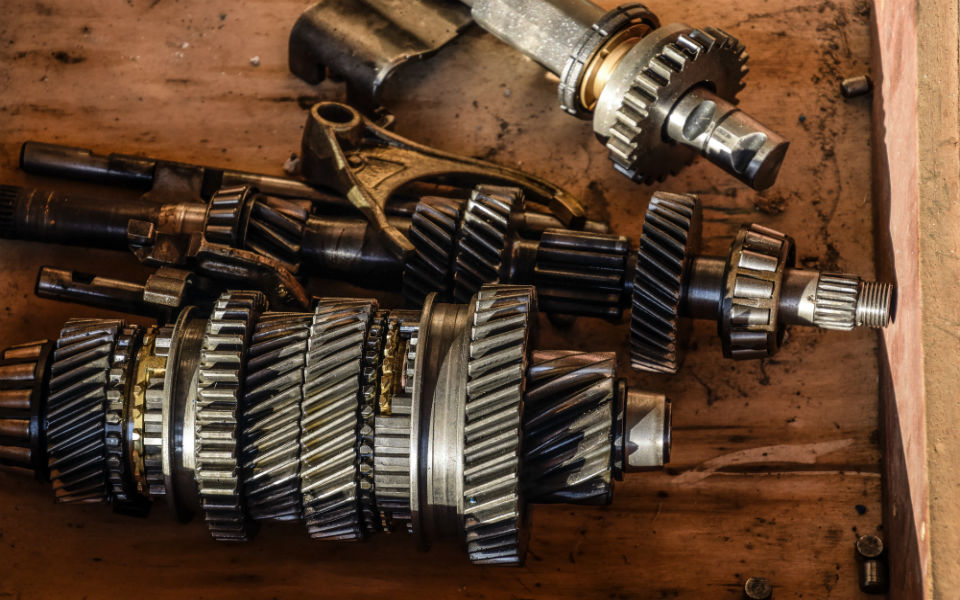 How Much Does A Transmission Cost >> Transmission Mount Replacement