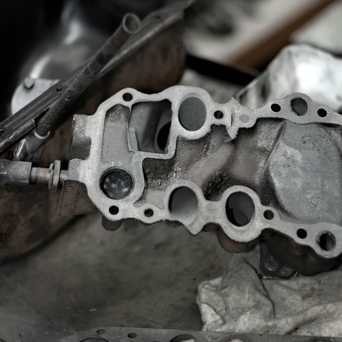 Car Exhaust Manifold Gasket Replacement Costs & Repairs | AutoGuru