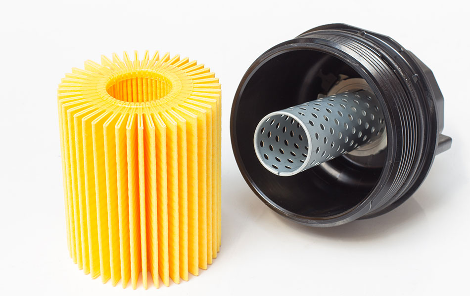 Oil Filter Housing Replacement Costs