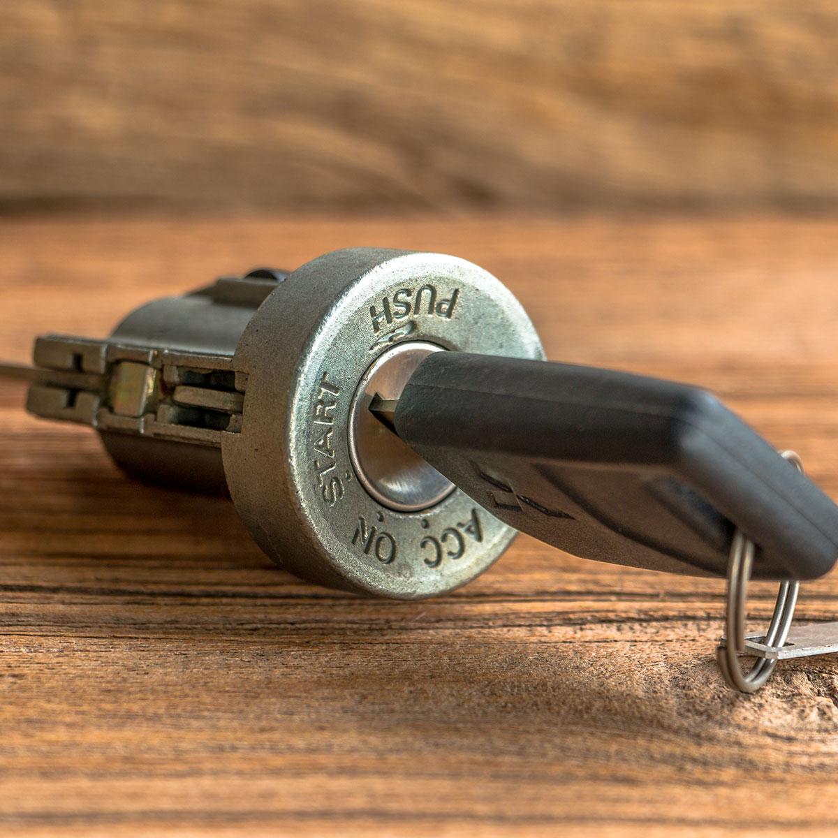 Car Ignition Switch Replacement Costs Repairs Autoguru