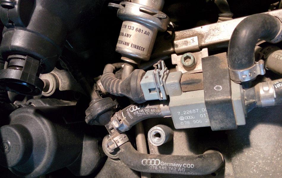 Fuel pressure regulator replacement costs & repairs | AutoGuru