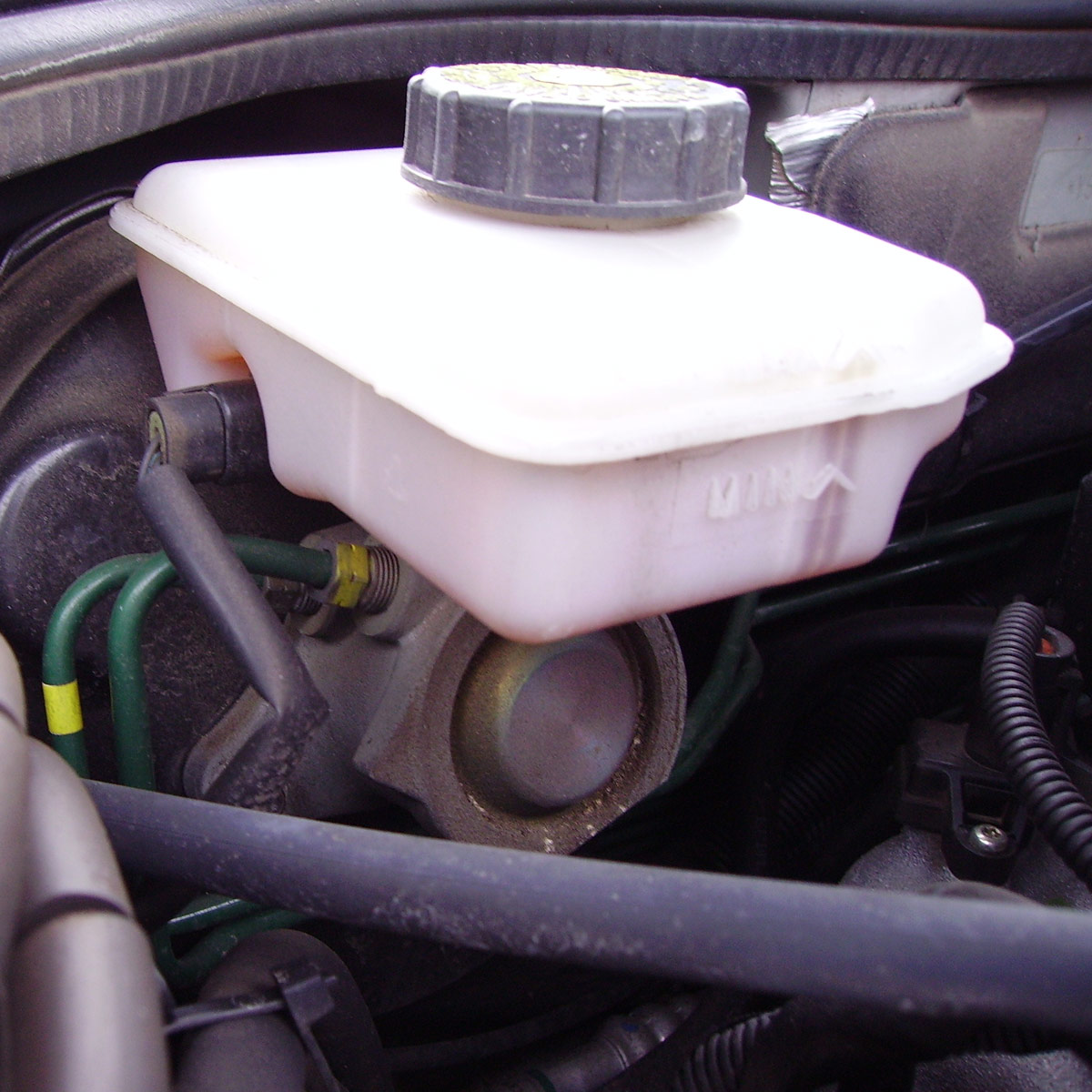 Brake Master Cylinder Replacement Costs Repairs Autoguru 1989 Subaru Gl Fuel Filter Location